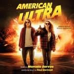 American Ultra, Detalles del álbum