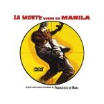 La Morte Viene Da Manila de Francesco De Masi (Beat)