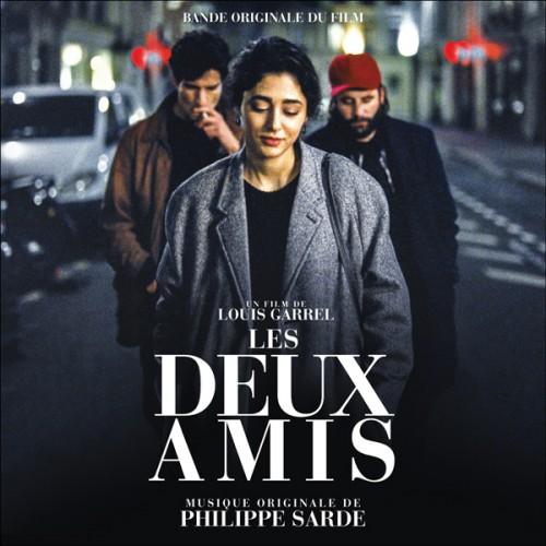 Les Deux Amis, de Philippe Sarde, en Quartet