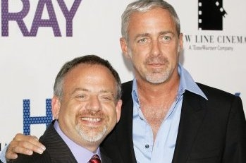 Marc Shaiman y Scott Wittman: Mary Poppins Sequel