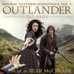 Madison Gate editará Outlander Vol.2  (Bear McCreary)