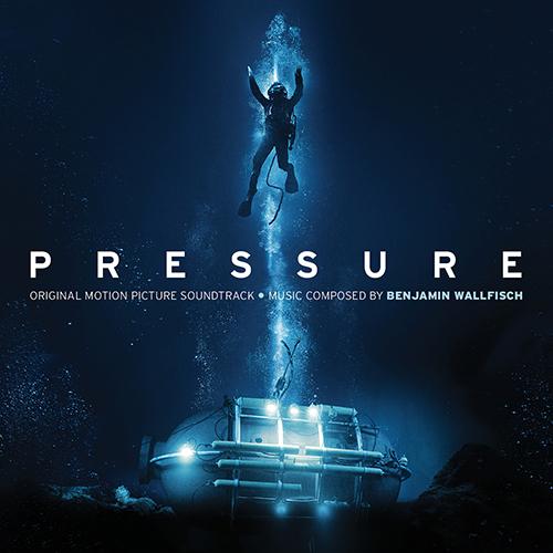 Pressure, Detalles del álbum