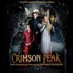 Al Salir del Cine: «Crimson Peak»