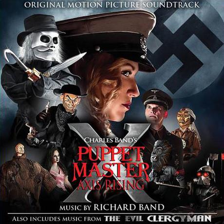 Puppet Master X: Axis Rising, Detalles