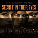 Secret in Their Eyes, Detalles del álbum