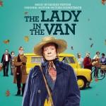 The Lady in the Van, Detalles