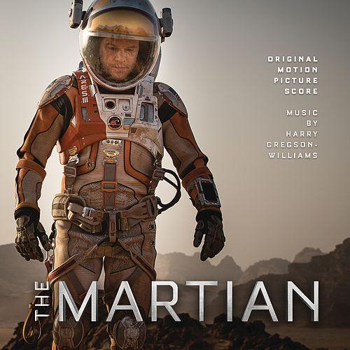 The Martian (Versus)