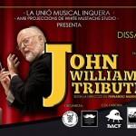 Mallorca: Concierto Tributo a John Williams (ABBAS)