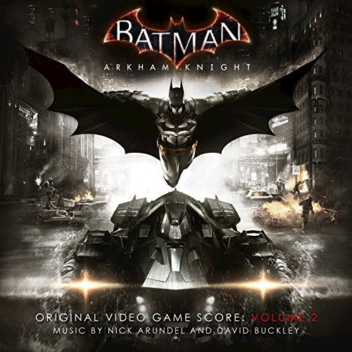 Batman: Arkham Knight (Vol. 2), Detalles