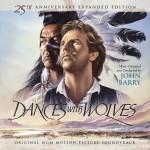 Dances with Wolves (2CD), Detalles
