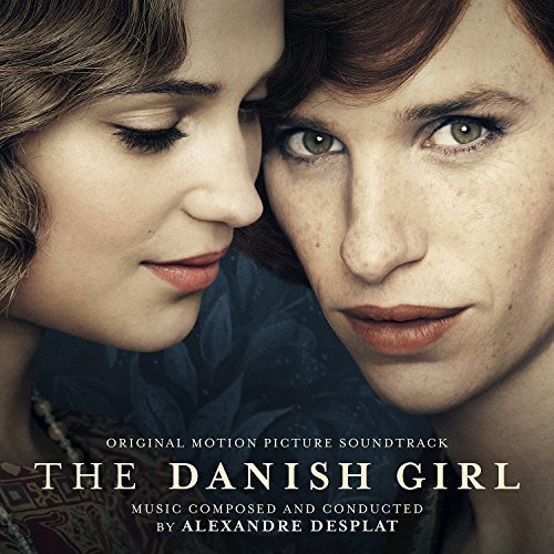 "Al Salir del Cine: ""The Danish Girl"""