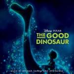The Good Dinosaur, Detalles del álbum