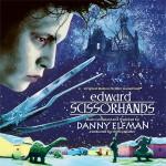Edward Scissorhands, Detalles del álbum