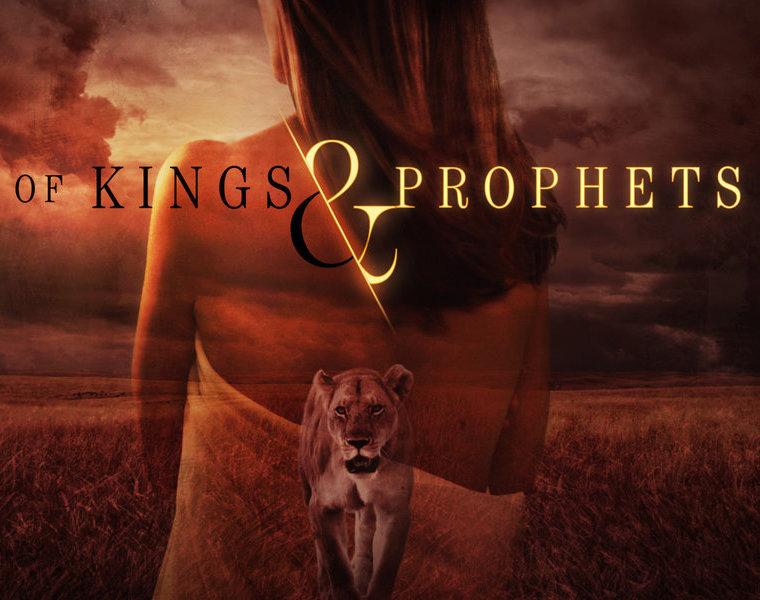 Trevor Morris en Of Kings and Prophets