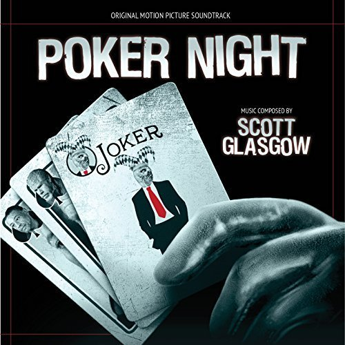 Poker Night, Detalles del álbum