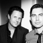 The Newton Brothers para el thriller Borrego