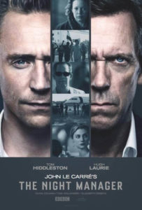 Póster The Night Manager
