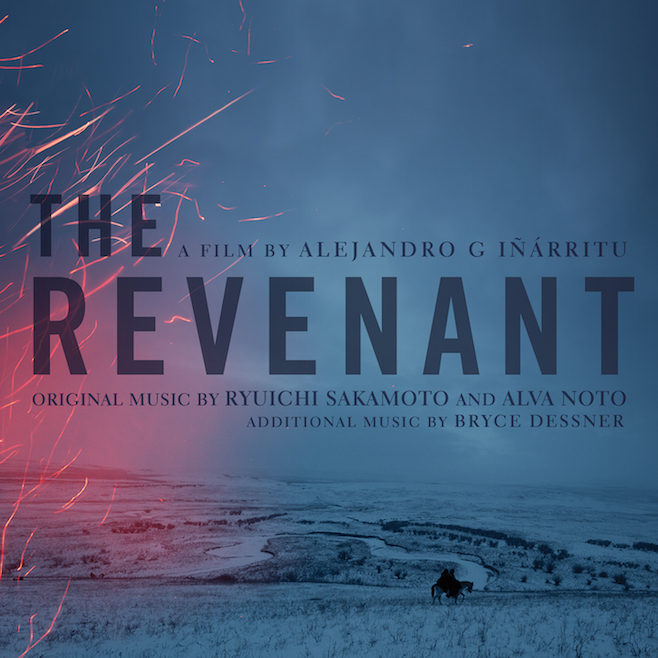 The Revenant (Versus)