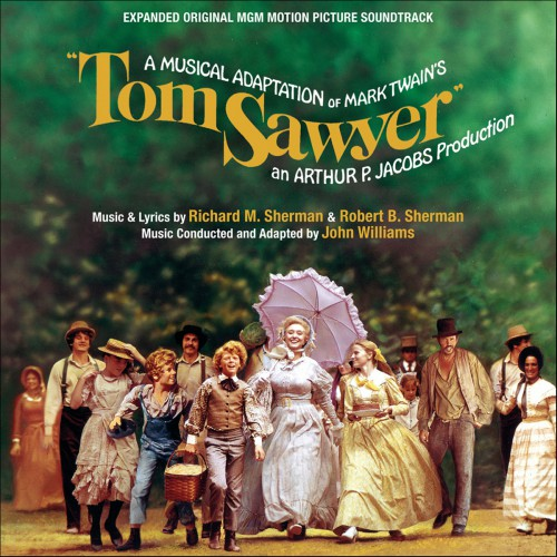 Tom Sawyer (2CD), Detalles del álbum