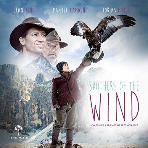 Brothers of the Wind, Detalles del álbum
