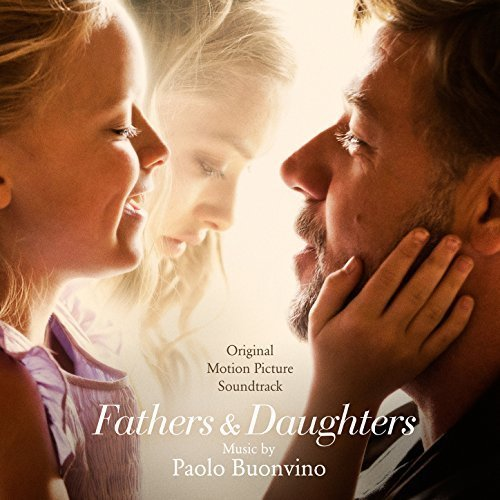Al Salir del Cine: «Fathers and Daughters»