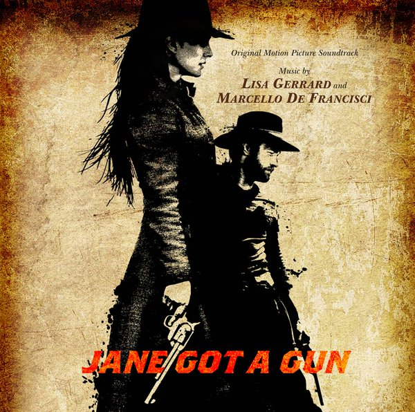 Jane Got A Gun, Detalles del álbum
