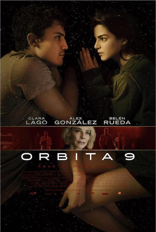Federico Jusid en Órbita 9