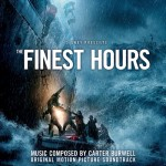 The Finest Hours, Detalles del álbum