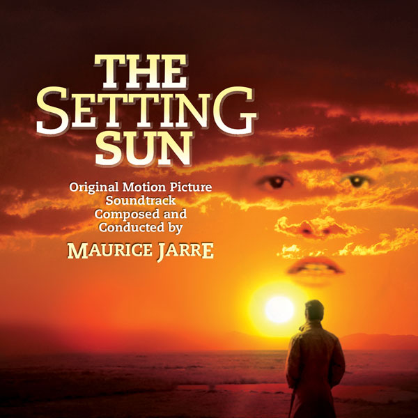 The Setting Sun, Detalles del álbum