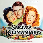 The Snows of Kilimanjaro, Herrmann en Kritzerland