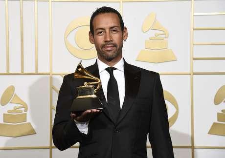 Antonio Sánchez gana el Grammy