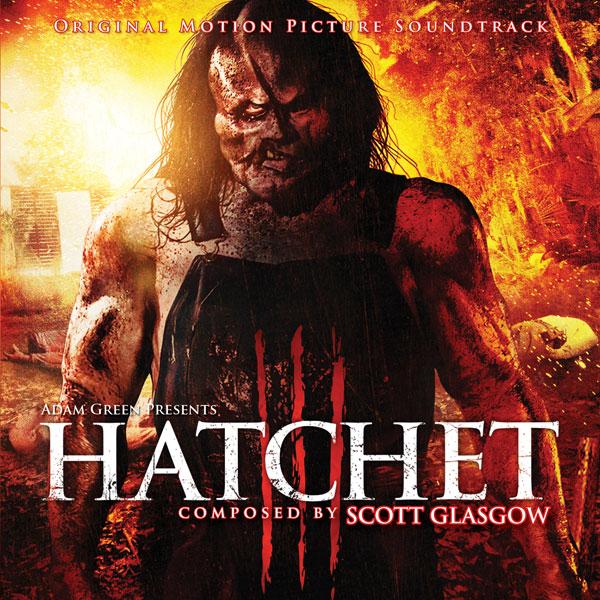 Hatchet III, Detalles del álbum