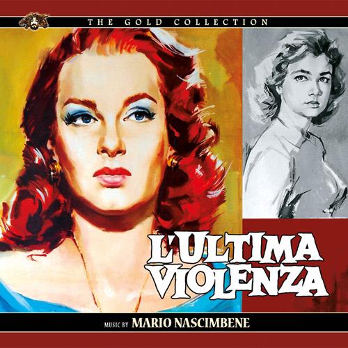 L' Ultima Violenza, Detalles del álbum