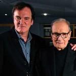 Morricone y Tarantino juntos de nuevo