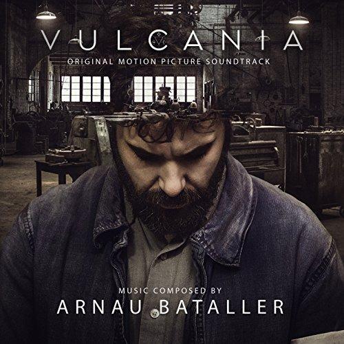 Vulcania, Detalles del álbum