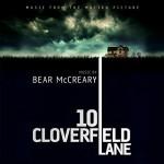 10 Cloverfield Lane, Detalles del álbum