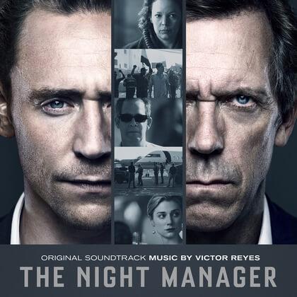 The Night Manager en Silva Screen