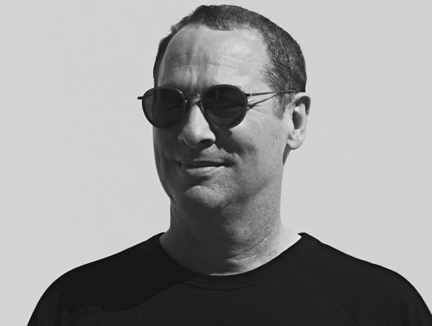 Conversations in Krakow with: Cliff Martinez