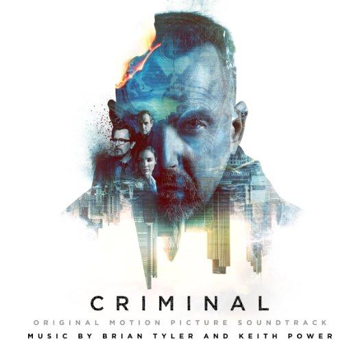 Criminal, Detalles del álbum
