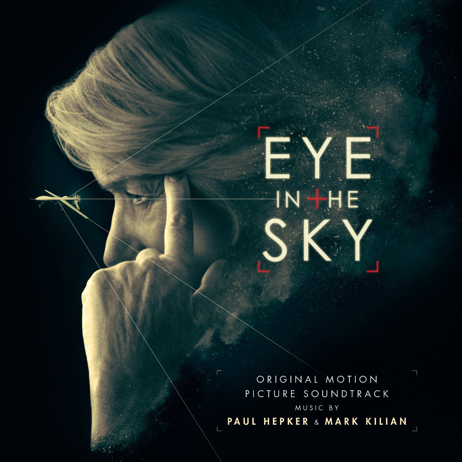 Eye in the Sky, Detalles del álbum