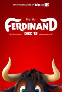 Póster Ferdinand