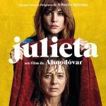 Julieta, Detalles del álbum