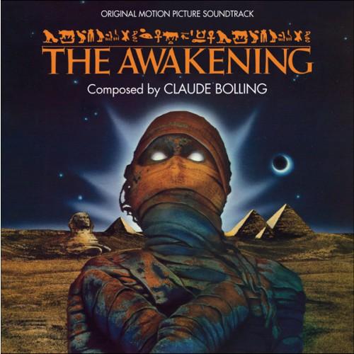 The Awakening, Detalles del álbum