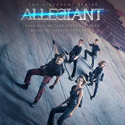 The Divergent Series: Allegiant, Detalles