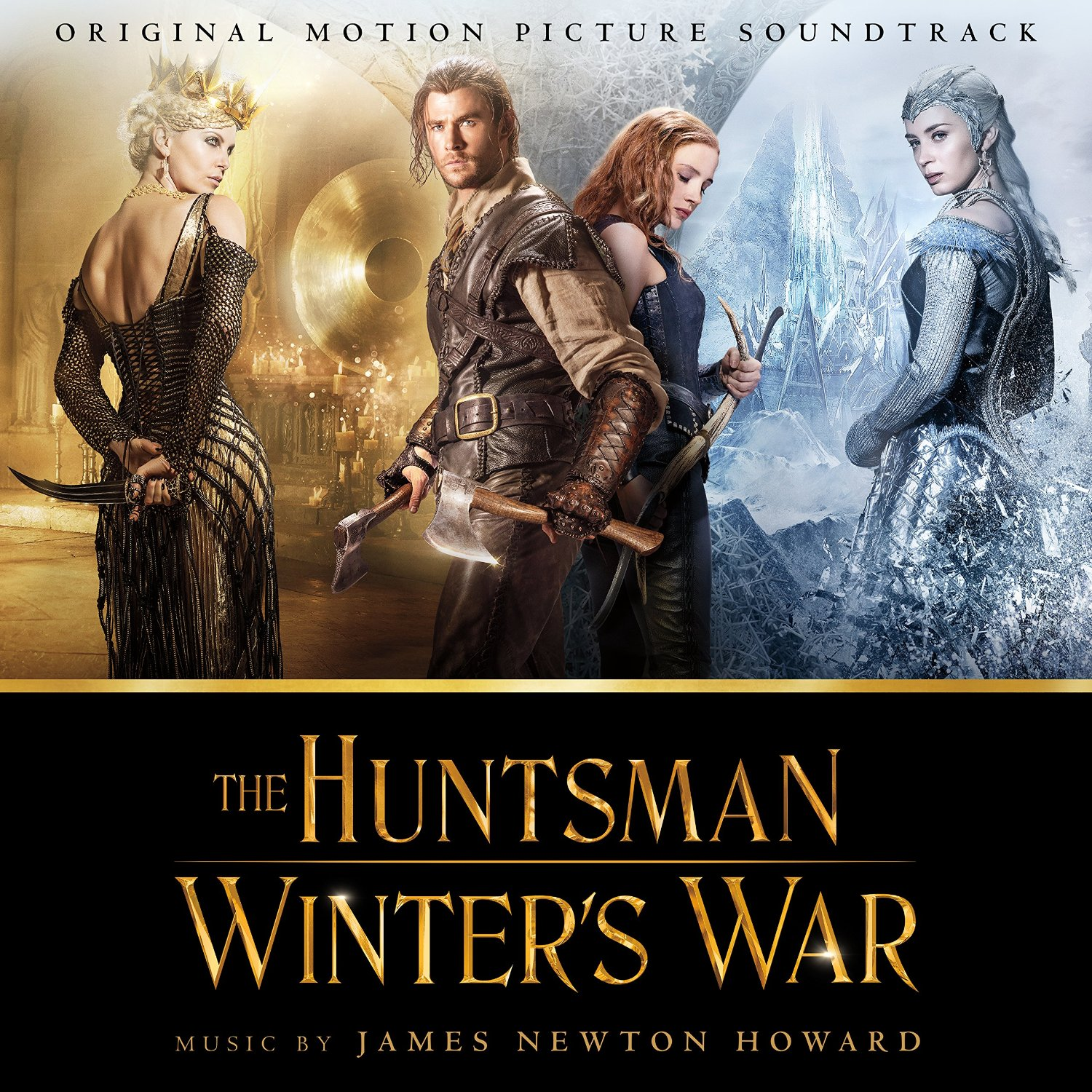The Huntsman: Winter's War, Detalles