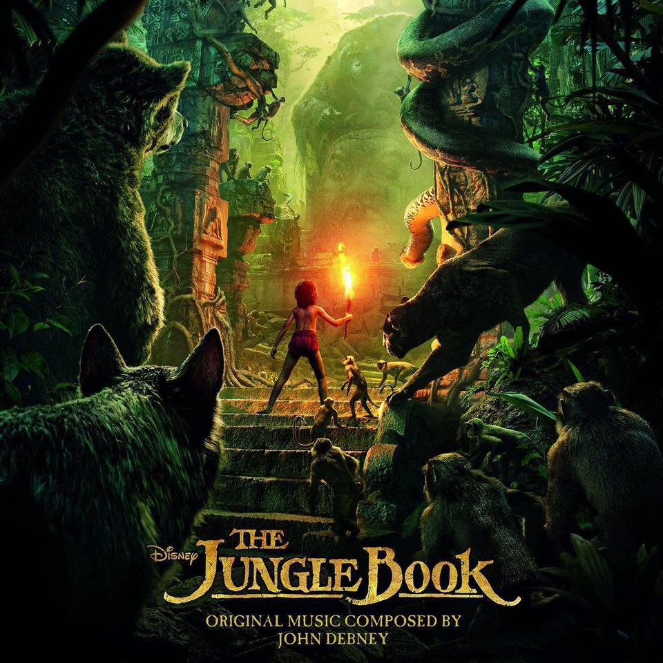 The Jungle Book (Versus)