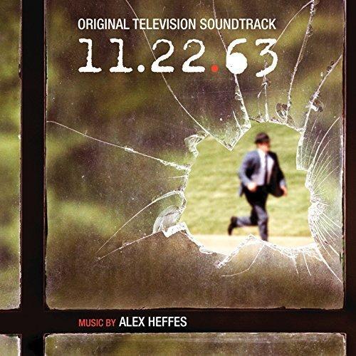 11.22.63, Detalles del álbum