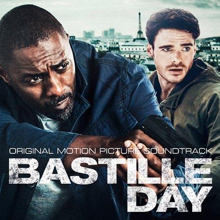 Bastille Day, Detalles del álbum