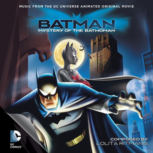 Batman: Mystery Of The Batwoman, Detalles