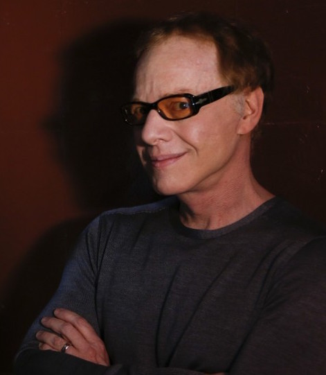 Danny Elfman para Doctor Strange in the Multiverse of Madness